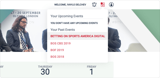 Betting on Sports America - Digital